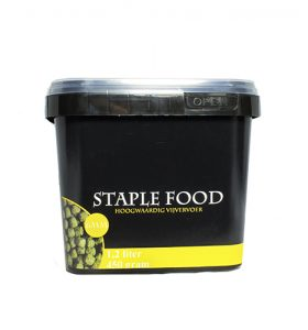 Staple Food 6MM