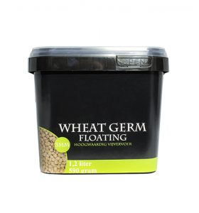 Wheat Germ Floating 3MM