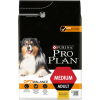 PURINA® PRO PLAN® Medium Adult with OPTIBALANCE Rich in chicken Front_4
