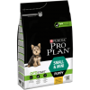 PURINA® PRO PLAN® Small & Mini Puppy with OPTISTART® Rich in chicken Side