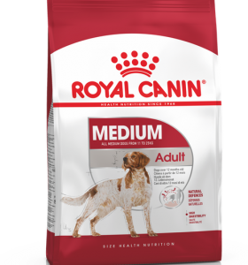 Royal Canin Medium - Adult