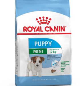 Royal Canin Mini - Puppy