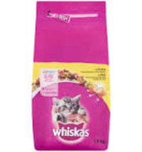 Whiskas - junior
