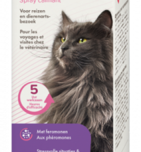 CatComfort® Kalmerende spray 60ml