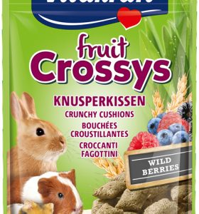 Fruit Crossys
